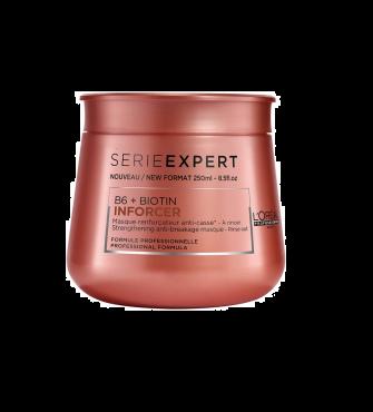 Inforcer stiprinoša maska kas novērš matu lūšanu 250 ml