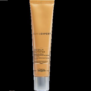 Nutrifier DD aizsargājošs balzāms sausiem, novājinātiem matu galiem 40 ml