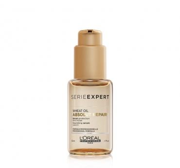 Absolut repair aizsargājošs serums izteikti bojātiem matiem 50 ml