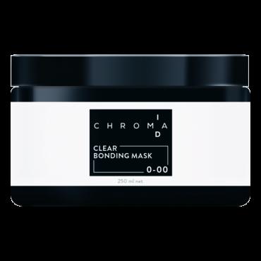 CHROMAID Saites stiprinošā maska lietošanai mājās bez toņa 250ml