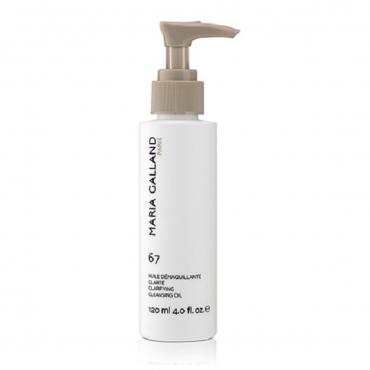 67 Eļļa - pieniņš ādas attīrīšanai 200ml