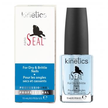 Kinetics Nano Seal stiprinātājs nagiem 15 ml