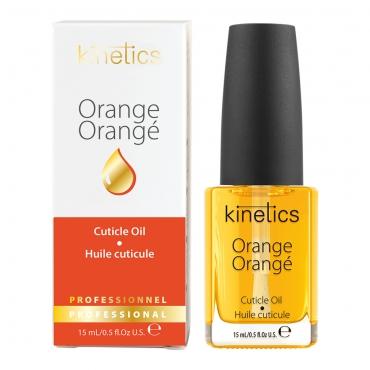 Kinetics apelsīnu kutikulas eļļa 15 ml