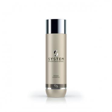 System Professional šampūns bojātiem matiem 250ml