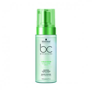 Schwarzkopf  BC BONACURE Collagen Volume Boost Putu kondicionieris 150 ml