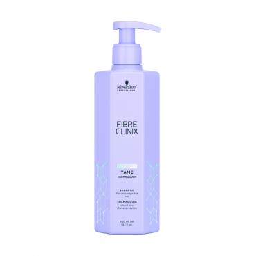 Schwarzkopf Fibre Clinix TAME nogludinošs šampūns 300ml