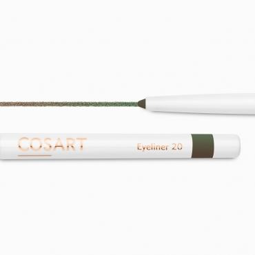 Ūdensnoturīgs acu zīmulis No 20