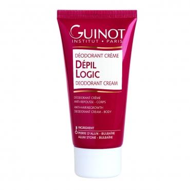 Guinot Depil logic krēmveida dezodorants 50ml