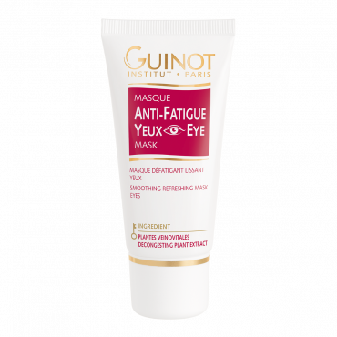 Guinot Anti-fatigue acu maska 30ml