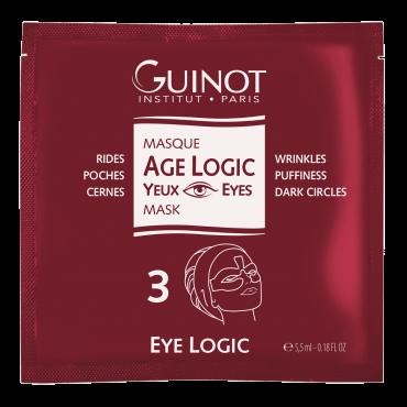 Guinot Age logic acu maska 5.5ml