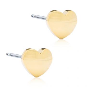 Zelta titāns - sirds
