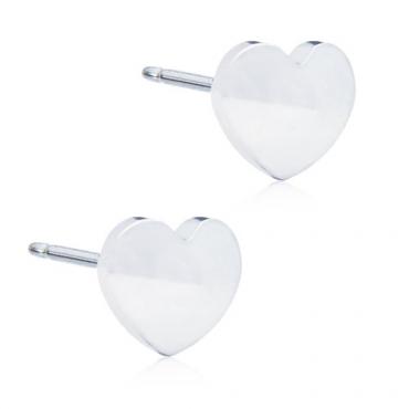 Sudraba titāns - sirds