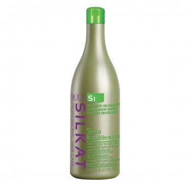 S1 Sebo equilibrante šampūns 1000ml