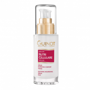 Nutri cellulaire serums 30ml