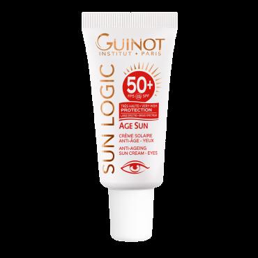 Anti-ageing sun krēms acu zonai ar SPF50+ 15ml