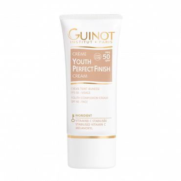 Youth perfect finish krēms ar SPF50 50ml